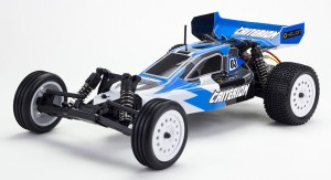 CRITERION 1/10 2WD ELECTRIC BUGGY (UK)
