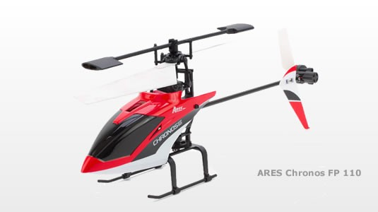 Radio Control Helicopters